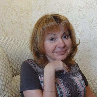 Наталья Яшина